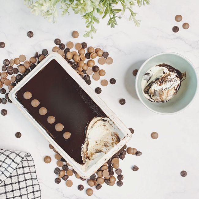 Cremoloso gelato cremino ice cream