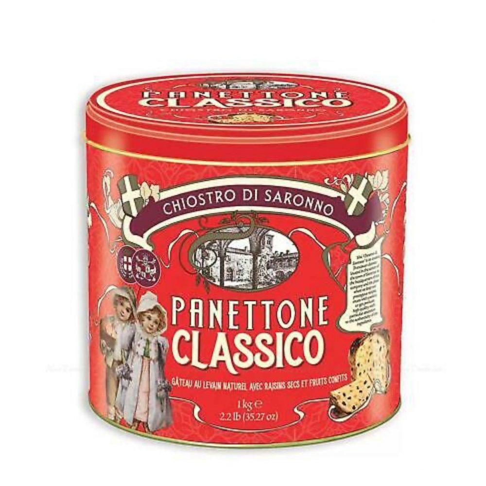 Panettone Classico Chiostro di Saronno